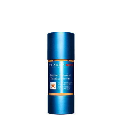 ClarinsMen Self-Tanning Booster
