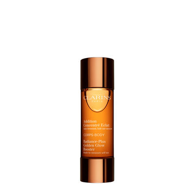 Radiance-Plus Golden Glow Booster for Body