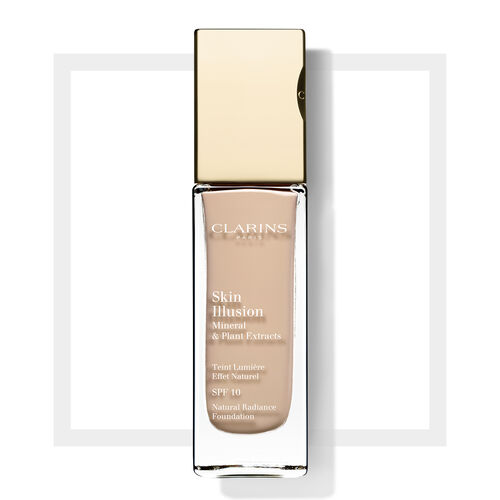 Skin Illusion Natural Radiance Light Reflecting Foundation SPF 10 102,5