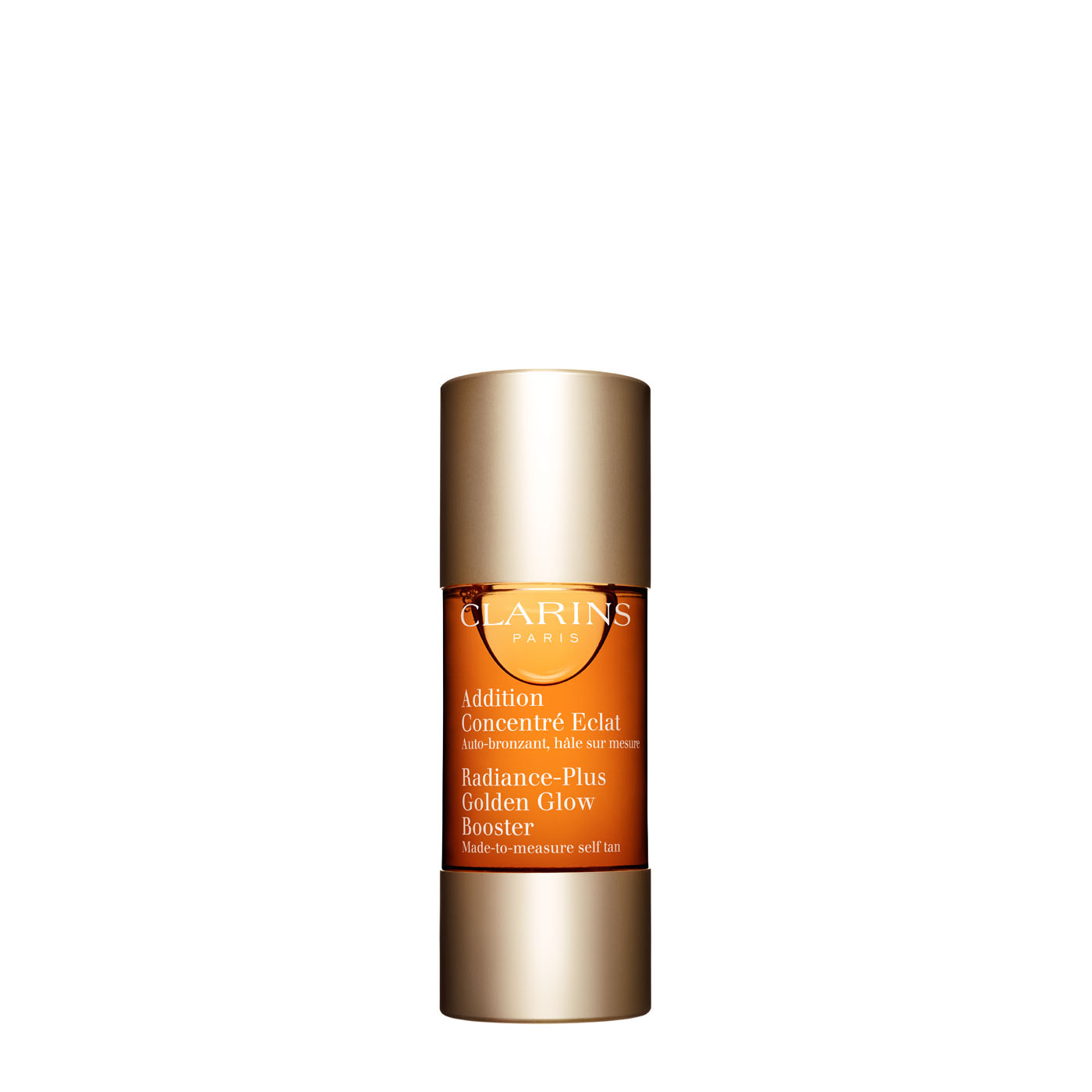 Radiance Plus Golden Glow Booster Face Clarins
