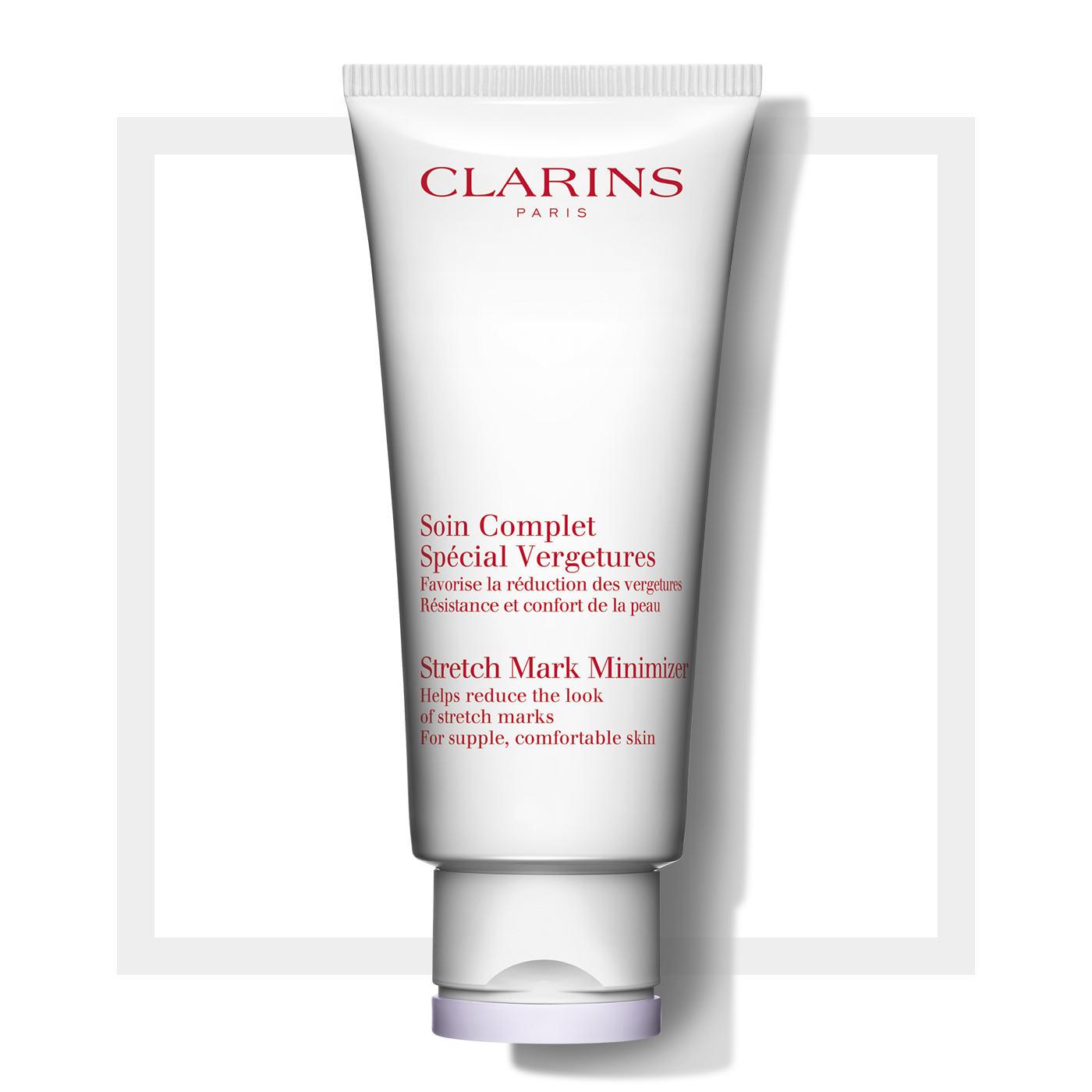 Stretch Mark Control Elasticity and Comfort, Body | Clarins