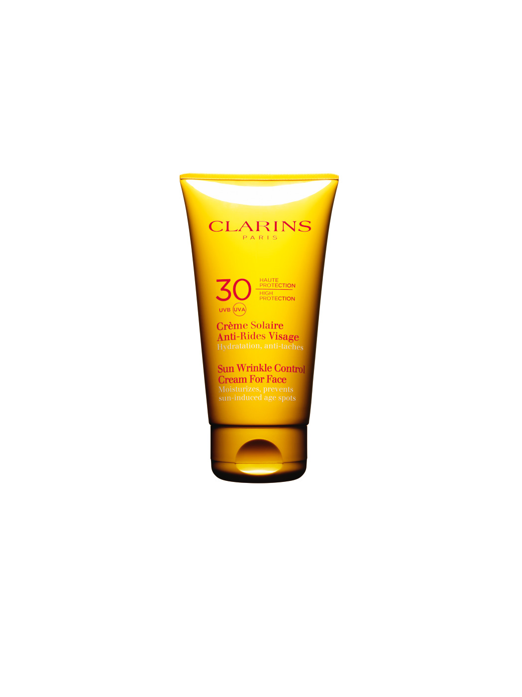 retailers that sell clarins facial products