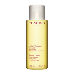 Toning Lotion With Camomile - Dry/Normal Skin (Luxury Size)