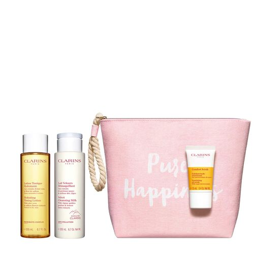 Perfect Cleansing Kit for Normal to Dry Skin