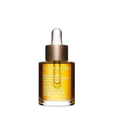 Santal Treatment Oil - Dry Skin