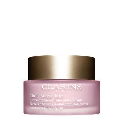 Multi-Active Day Cream - Dry Skin