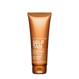 Self-Tanning Instant Gel
