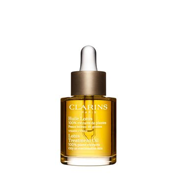 Lotus Treatment Oil – Combination to oily skin