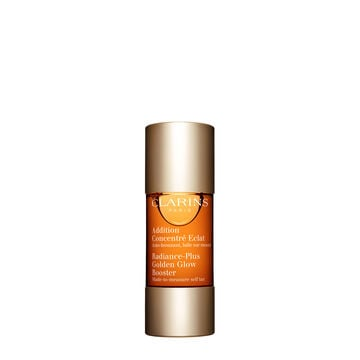 Radiance-Plus Golden Glow Booster for Face
