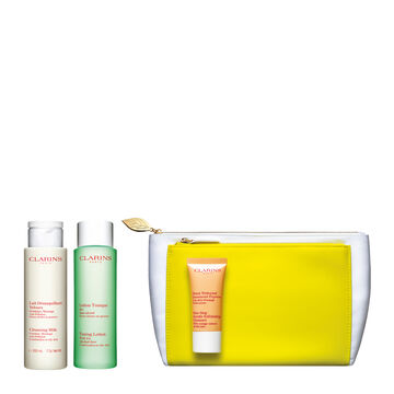 Cleansing Trousse - Combination to Oily Skin