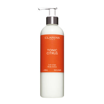 Tonic Citrus Body Lotion