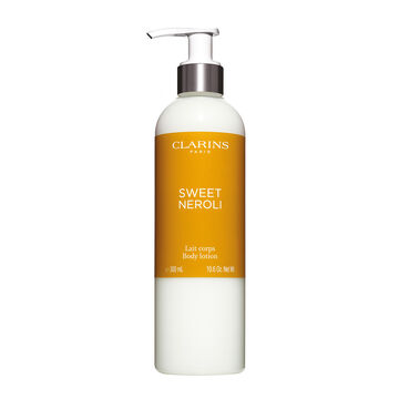 Sweet Neroli Body Lotion