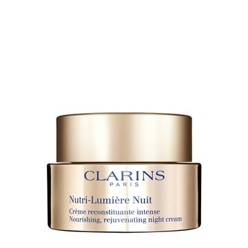 Nutri-Lumière Night Cream - All Skin Types