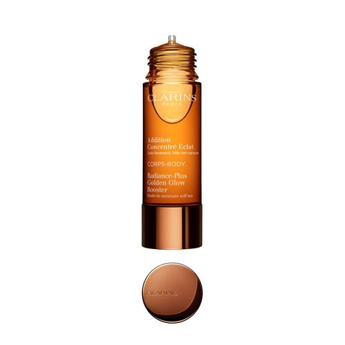 Radiance Plus Golden Glow Booster for Body