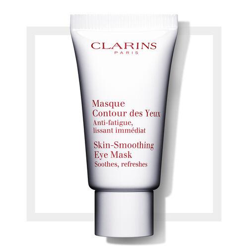 Skin-Smoothing Eye Mask