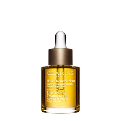 Blue Orchid Treatment Oil - De-hydrated Skin