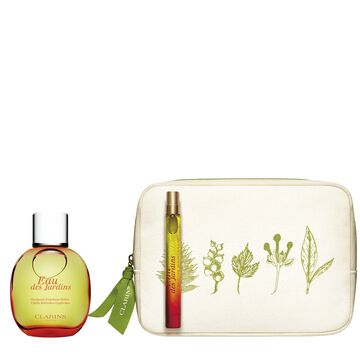 Eau des Jardins Refreshing Collection