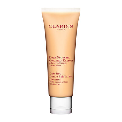 One-Step Gentle Exfoliating Cleanser - All Skin Types