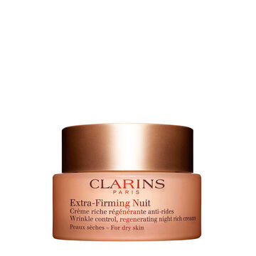 Extra-Firming Night Cream - Dry Skin