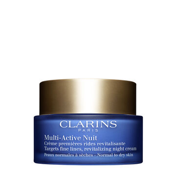 Multi-Active Night - Normal/Dry Skin