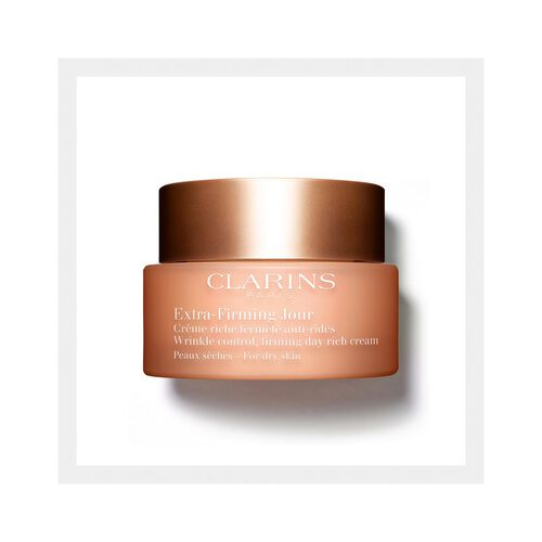 Extra-Firming Day Cream - Dry Skin