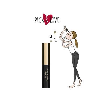Pick&Love Supra Volume Mascara