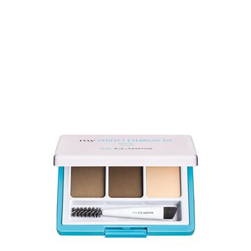 My Clarins PERFECT EYEBROW KIT