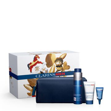 ClarinsMen Anti-Aging Collection