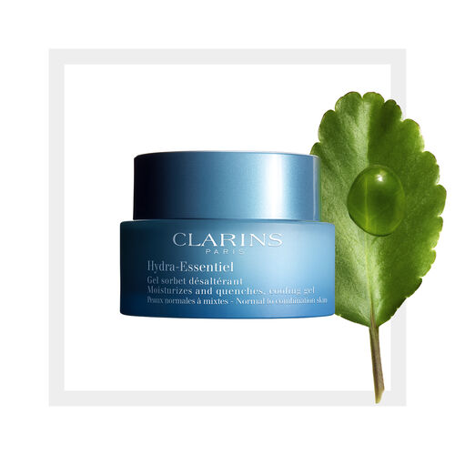 Hydra-Essentiel Cooling Cream-Gel