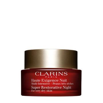 Super Restorative Night Cream - Very Dry Skin
