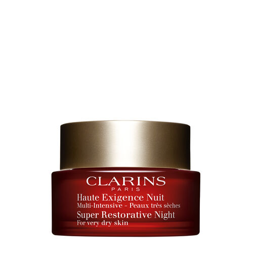 Super Restorative Night Cream - Very Dry Skin