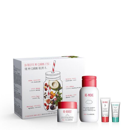 MyClarins Collection