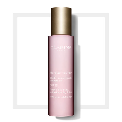 Multi-Active Day Lotion SPF 15 - All Skin Types