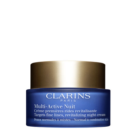 Multi-Active Night Cream- Normal to Combination Skin