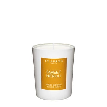 Sweet Neroli Scented Candle