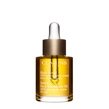 "Santal Face Treatment Oil ""Dry Skin""  30 ml"