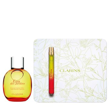 Eau des Jardins Feel-Good Fragrance Set
