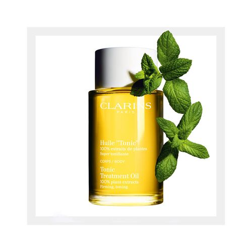 Tonic Treatment Oil - Firming/Toning