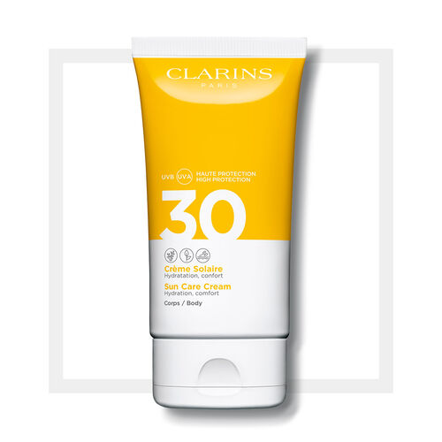 Sun Care Body Cream UVA/UVB 30