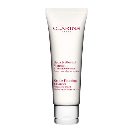 Gentle Foaming Cleanser with Cottonseed - Normal/Combination Skin