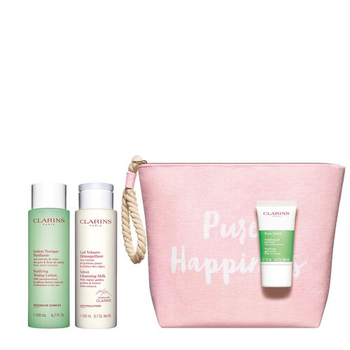 Perfect Cleansing Kit Combination to Oily Skin