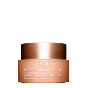 Extra-Firming Day Cream SPF 15 - All Skin Types