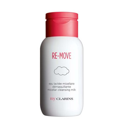 My Clarins RE-MOVE Micellar Cleansing Milk ... 6d1e8418af2