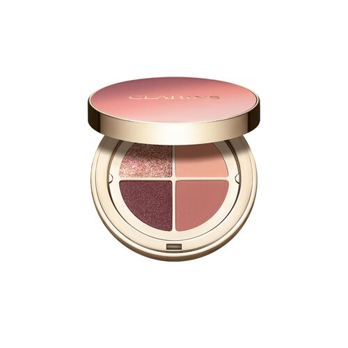Ombre 4-Colour Eyeshadow Palette