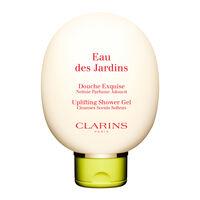 Eau Des Jardins Uplifting Shower Gel