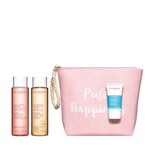 Perfect Cleansing Kit - Dry or Sensitive Skin