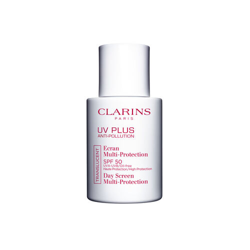 UV PLUS Anti-Pollution Sunscreen Multi-Protection Broad Spectrum SPF 50