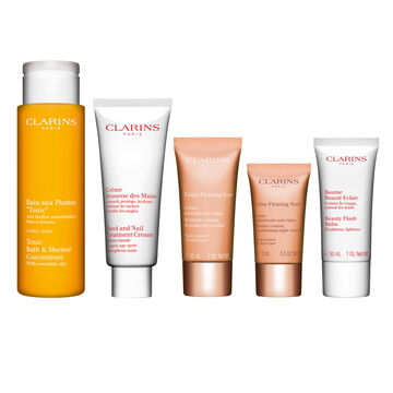 Firming Favourites Collection