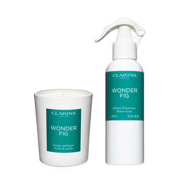 Wonder Fig Home Fragrance Bundle