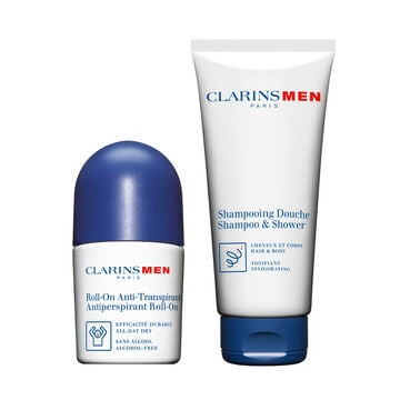 ClarinsMen Body Essentials